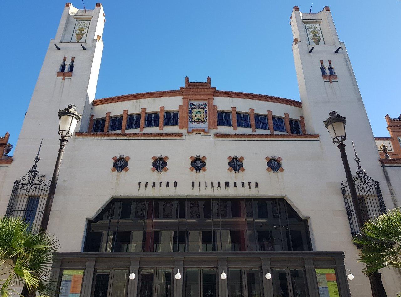 El Teatro Villamarta celebra su 25 aniversario con una programación especial en su nueva temporada