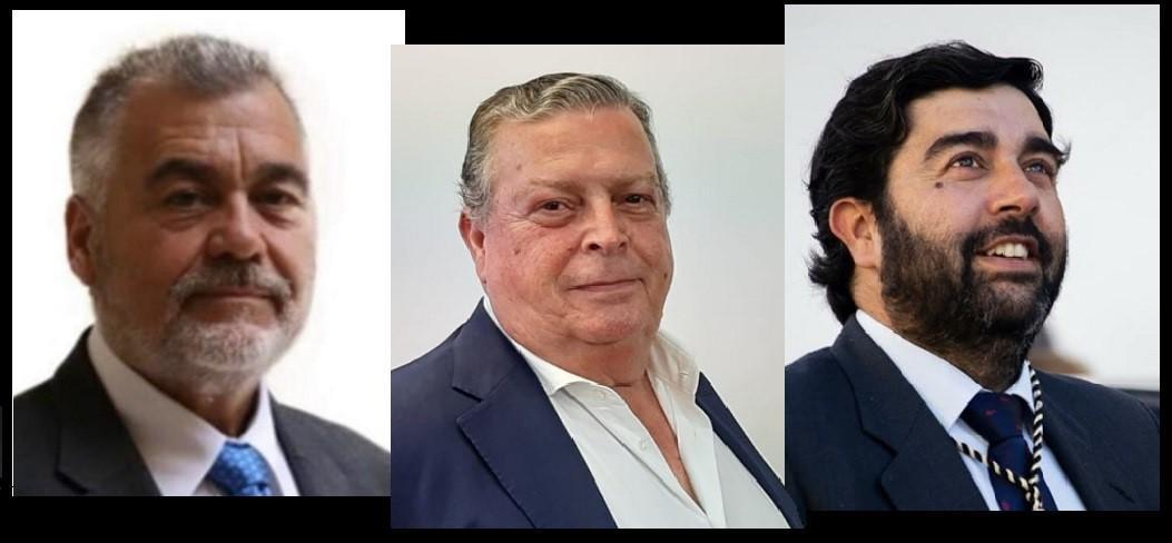 El Cuarto de la Cera: Entrevista a los tres candidatos a presidir el Consejo