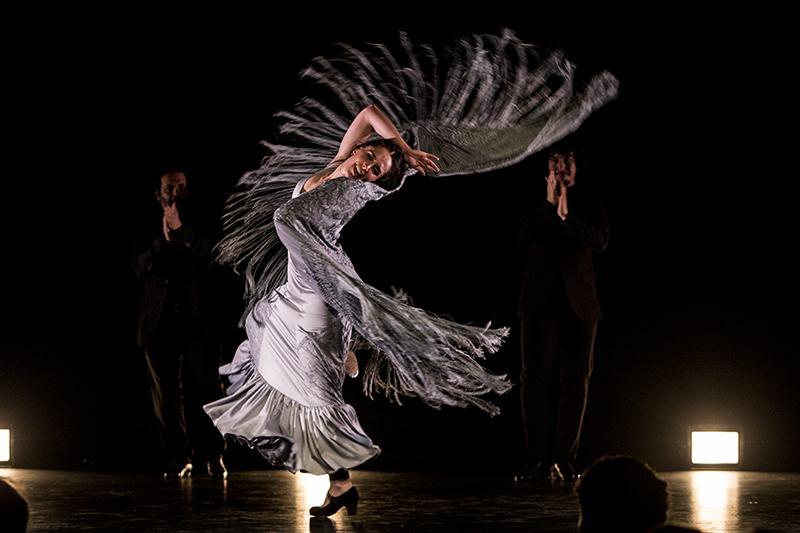 El Teatro Flamenco Triana se consagra el mes de junio al mejor baile joven de la escena actual