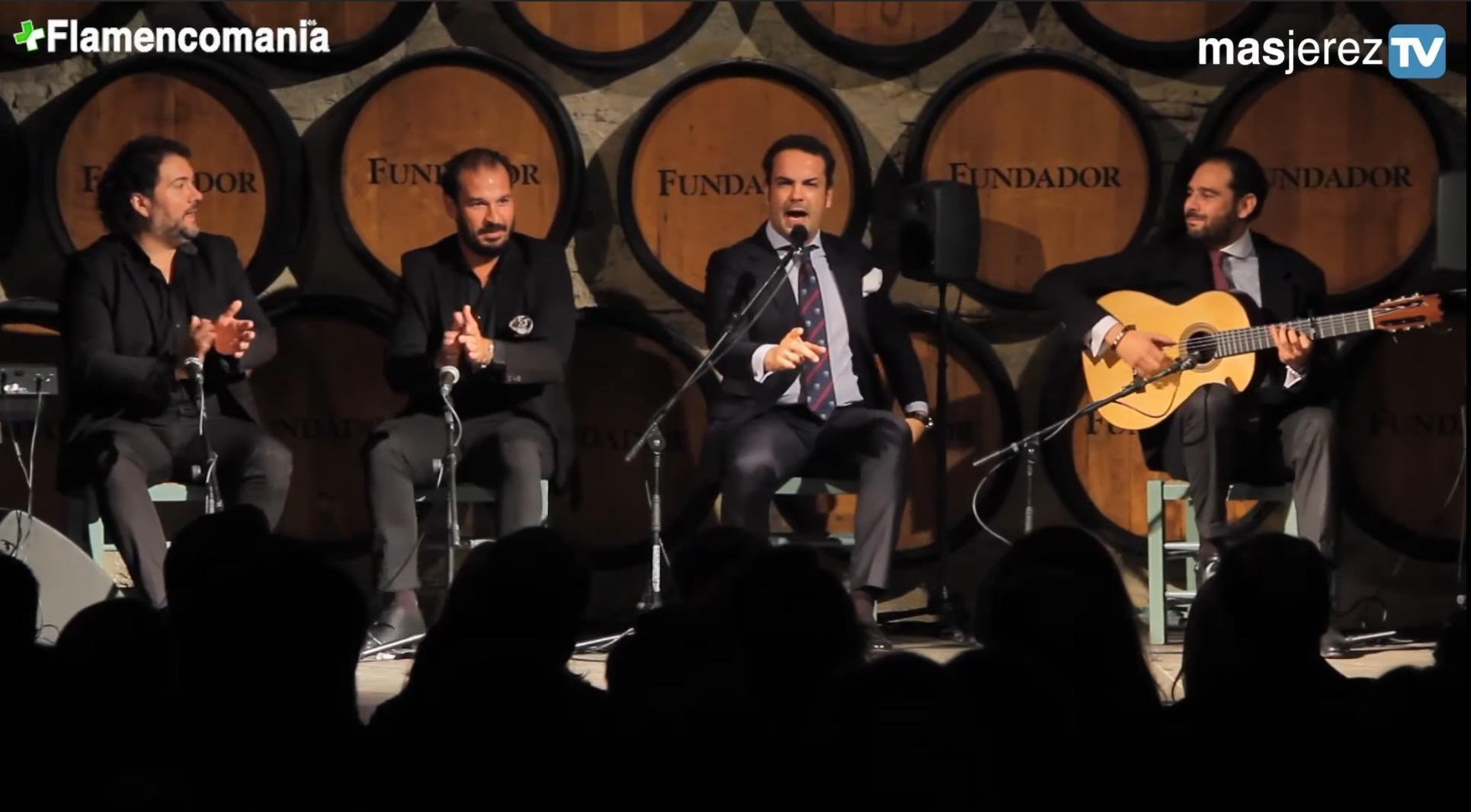 Flamencomanía TV: YoMeQuedoEnCasa - Día 2 - Lo mejor de 2018