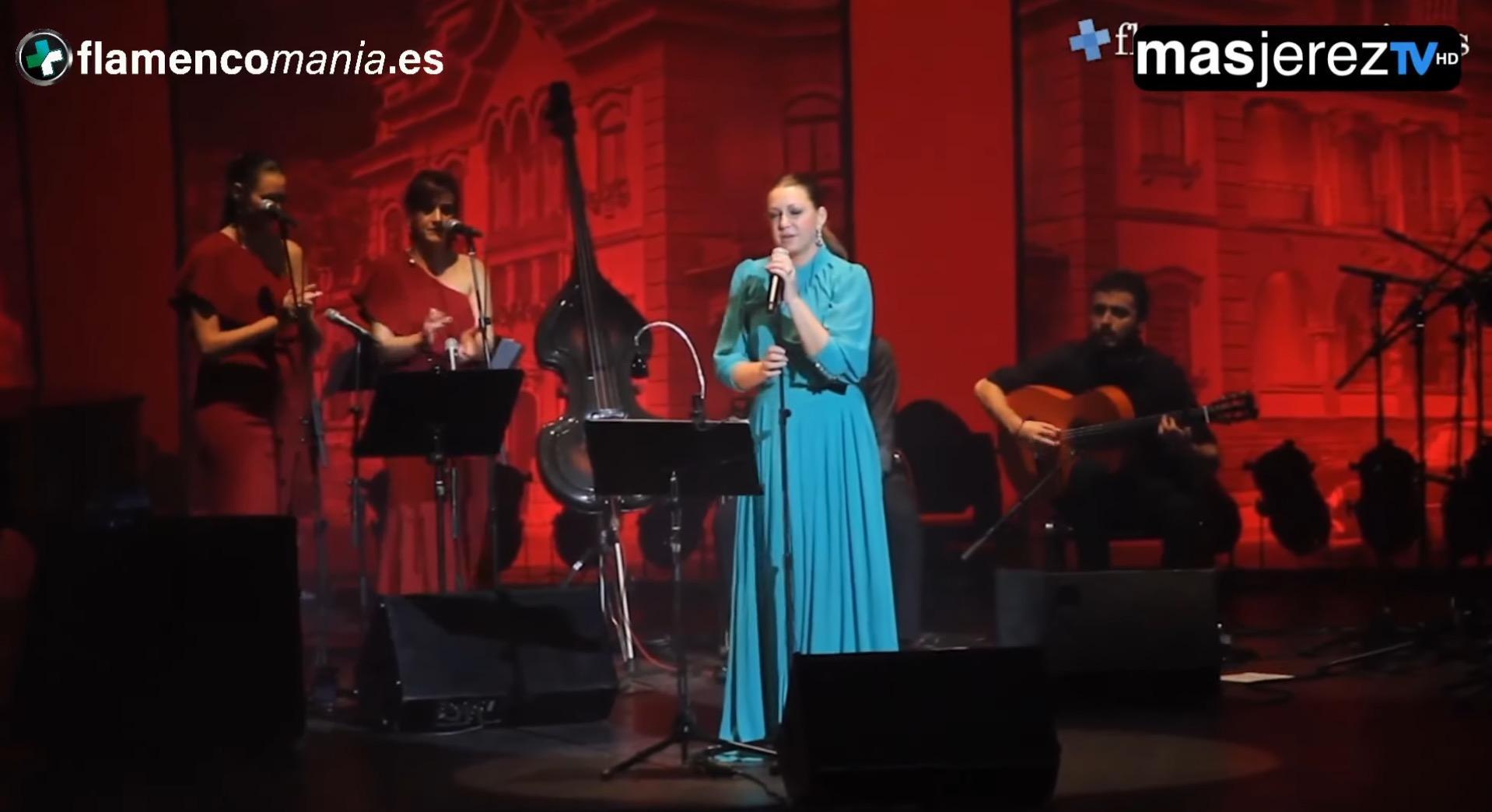 Flamencomanía TV: Día 7 - YoMeQuedoEnCasa un viernes por la noche