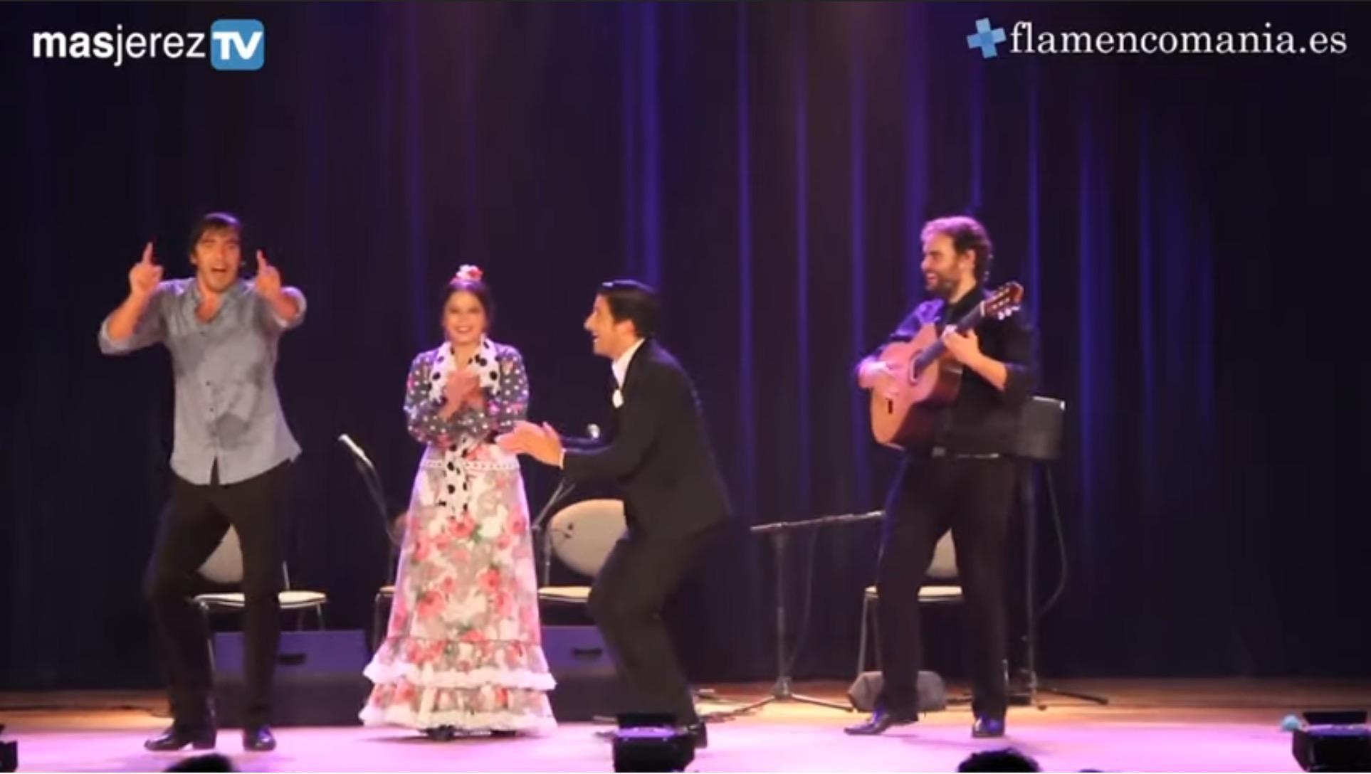 Flamencomanía TV: YoMeQuedoEnCasa - Día 4 - Las damas del baile flamenco