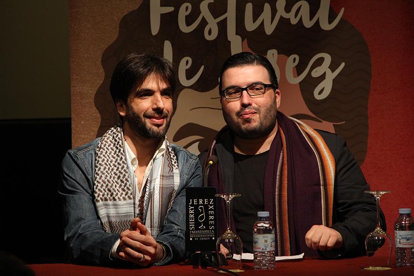 Estévez y Paños llegan al XXV Festival de Jerez con la ausencia de ruido como leitmotiv