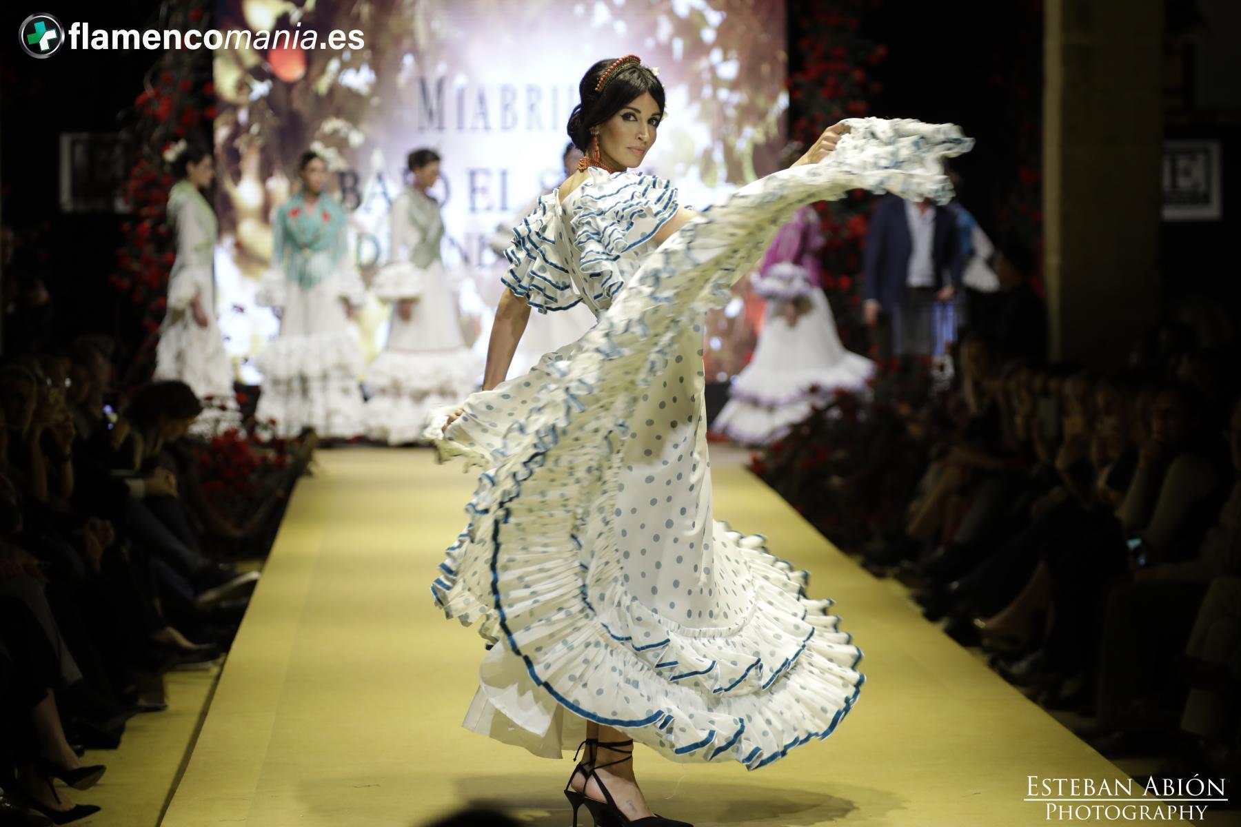 La XII Pasarela Flamenca de Jerez llenará de lunares y volantes Los Claustros de Santo Domingo este fin de semana