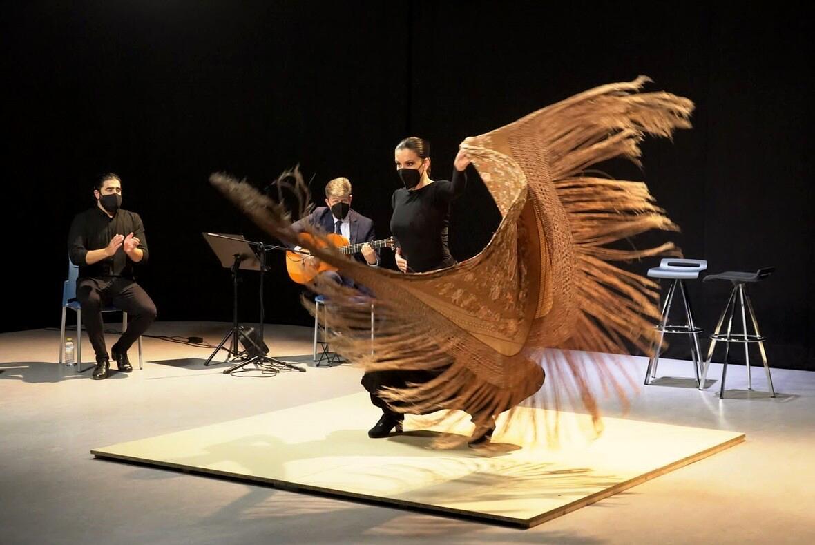 Importantes incorporaciones al claustro del Grado en Flamenco de la Universidad Loyola y la Fundación Cristina Heeren