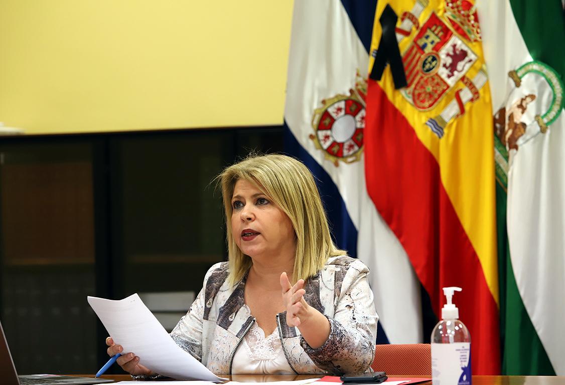 El PP exige a Mamen Sánchez que deje de ocultar información del Circuito y formule las cuentas anuales