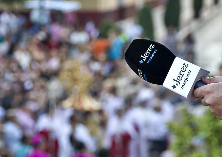 Este domingo, nueva entrega de radio en 'El Cuarto de la Cera'