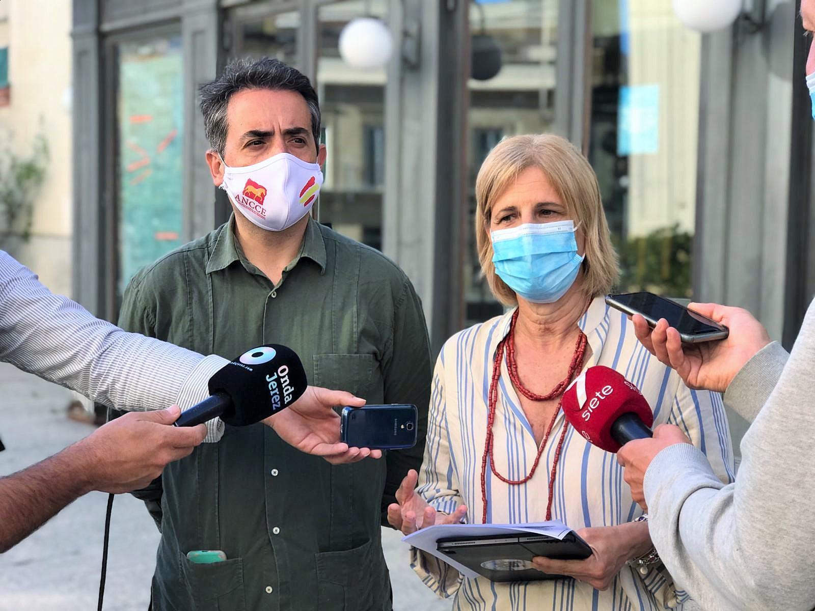 El Gobierno de España no apoyará explícitamente a Jerez como capital europea de la Cultura 2031