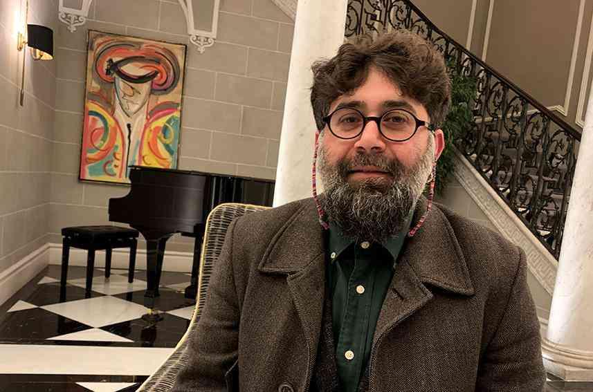 ''Nosotros cantamos villancicos flamencos de Jerez en un teatro, no hacemos una zambomba''