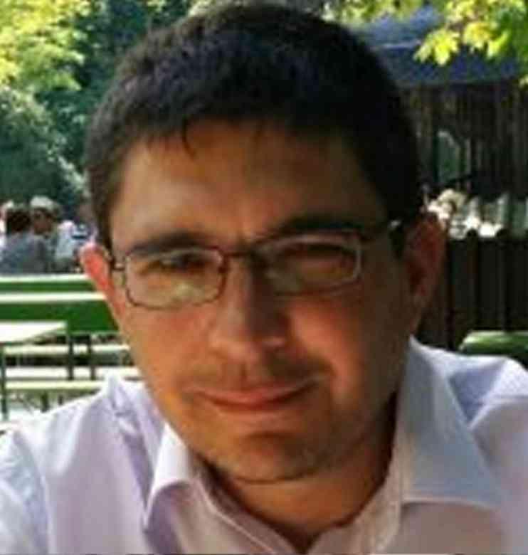 Fernando López Vargas-Machuca