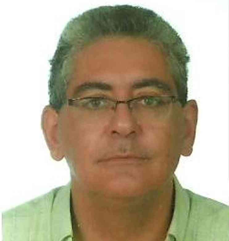 Virgilio Martínez Enamorado