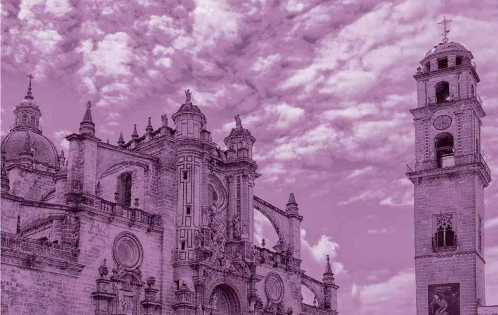 El día 13 de diciembre, Gran Concierto de Navidad en la Catedral de Jerez