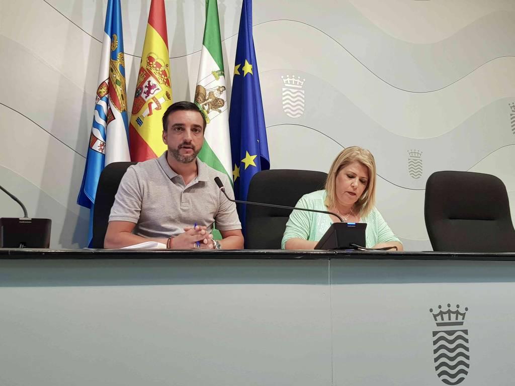 Mamen Sánchez mantiene en su Gobierno al condenado José Antonio Díaz