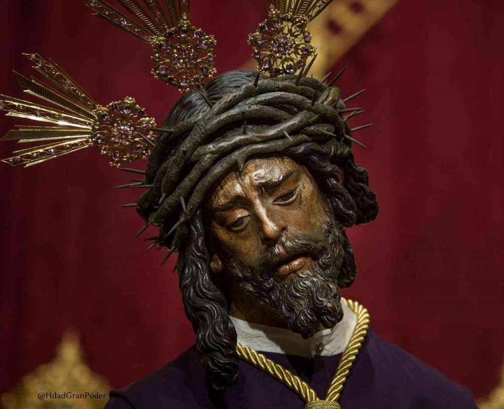 400 años rendidos al Señor del Gran Poder