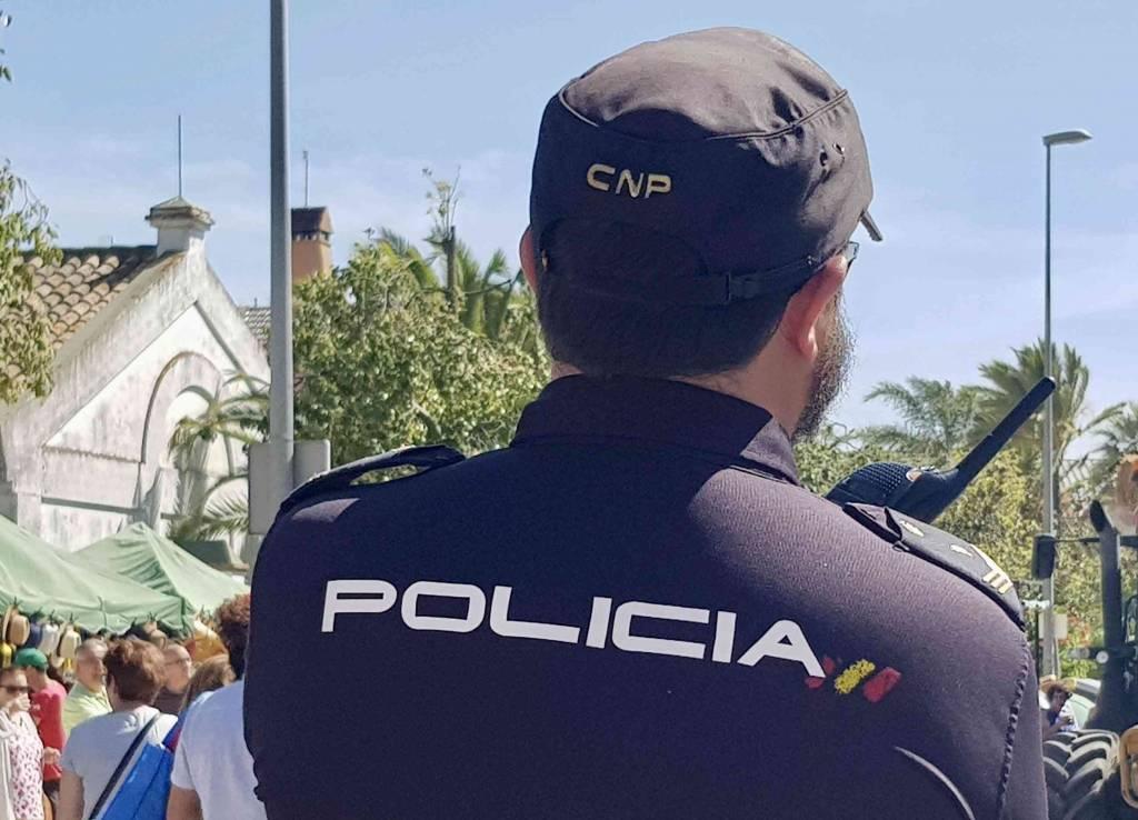 Detenido en Jerez el cabecilla de una banda especializada en la 'estafa del asfalto'