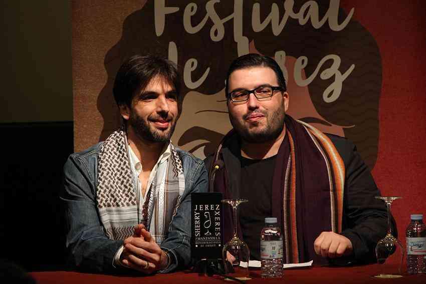 Estévez y Paños y Compañía estrenan 'El Sombrero' en Córdoba