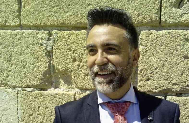Mario Fernández será el Pregonero de Las Glorias en 2020