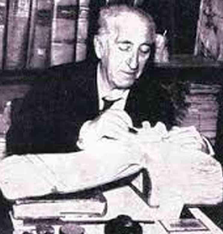 Hipólito Sancho de Sopranis