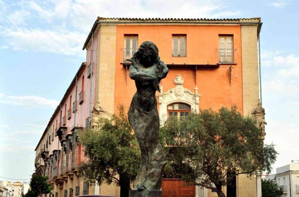 Presentadas las jornadas ''Jerez, II Encuentros con la Cultura. La ciudad patrimonio flamenco de Jerez''