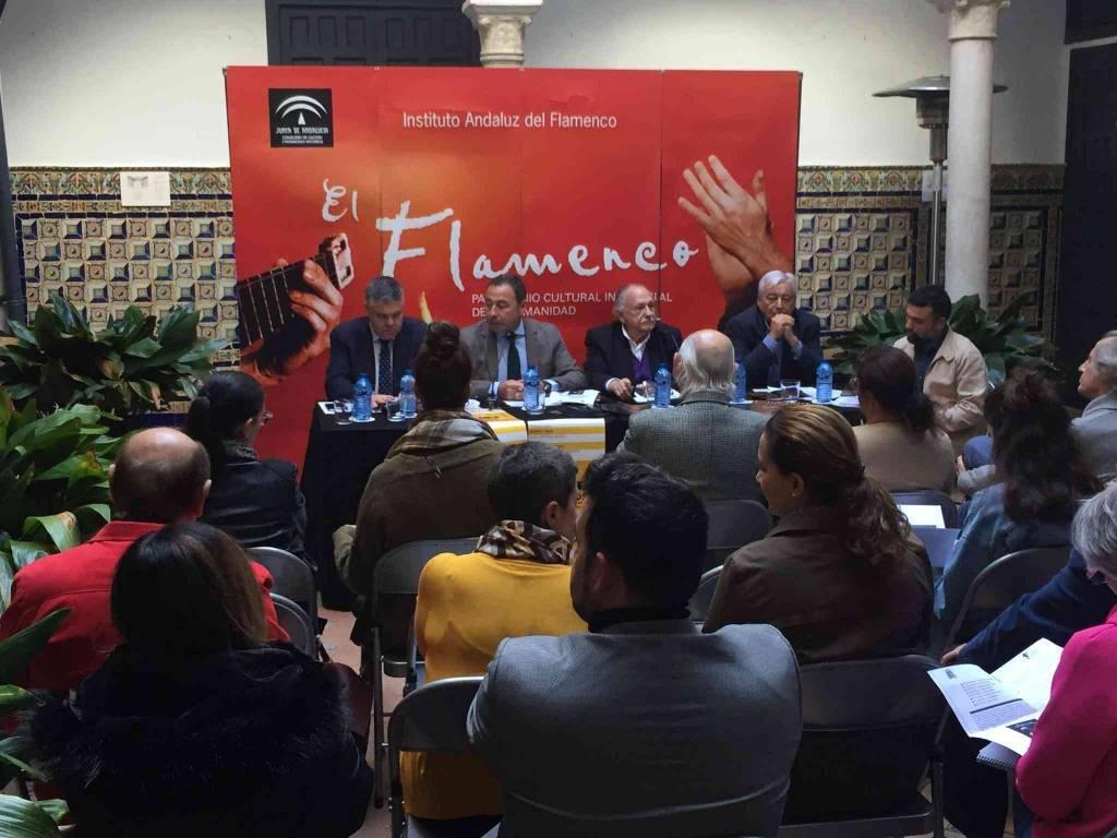 Mairena del Alcor presenta un noviembre cargado de flamenco
