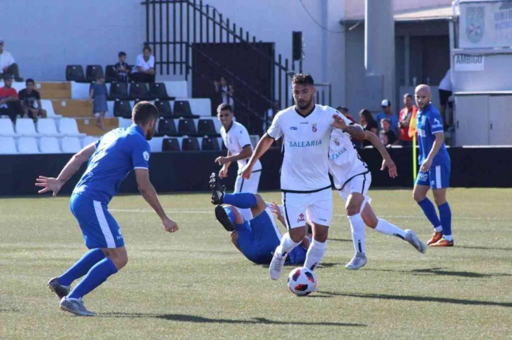 AD Ceuta vs Xerez Deportivo FC: Un ferry para poner el puño sobre la mesa de Tercera