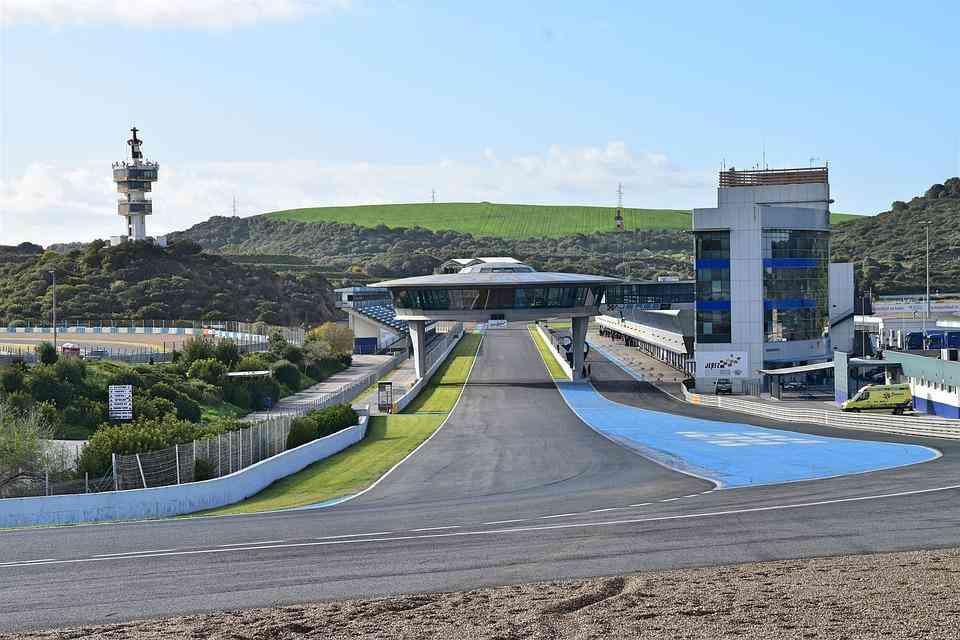 Principio de acuerdo para la vuelta de la Fórmula 1 al Circuito de Jerez