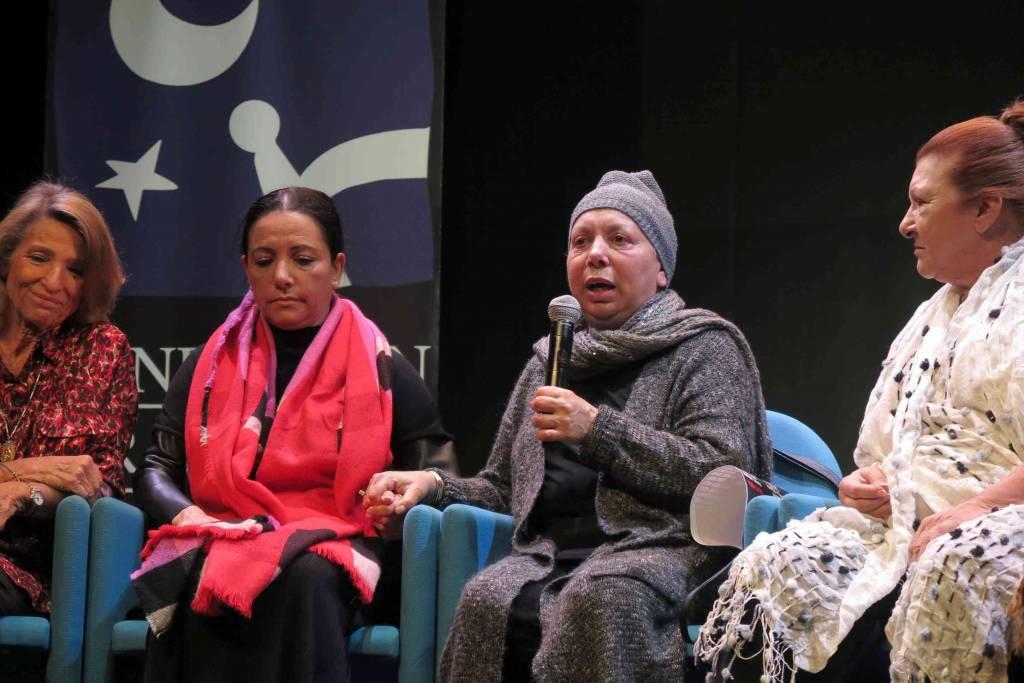 Más de 50 artistas rendirán homenaje a la bailaora Carmelilla Montoya en Sevilla