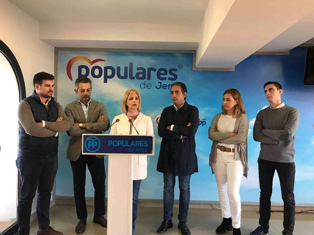 El PP pide a Diputación ayudas a la natalidad para las barriadas rurales