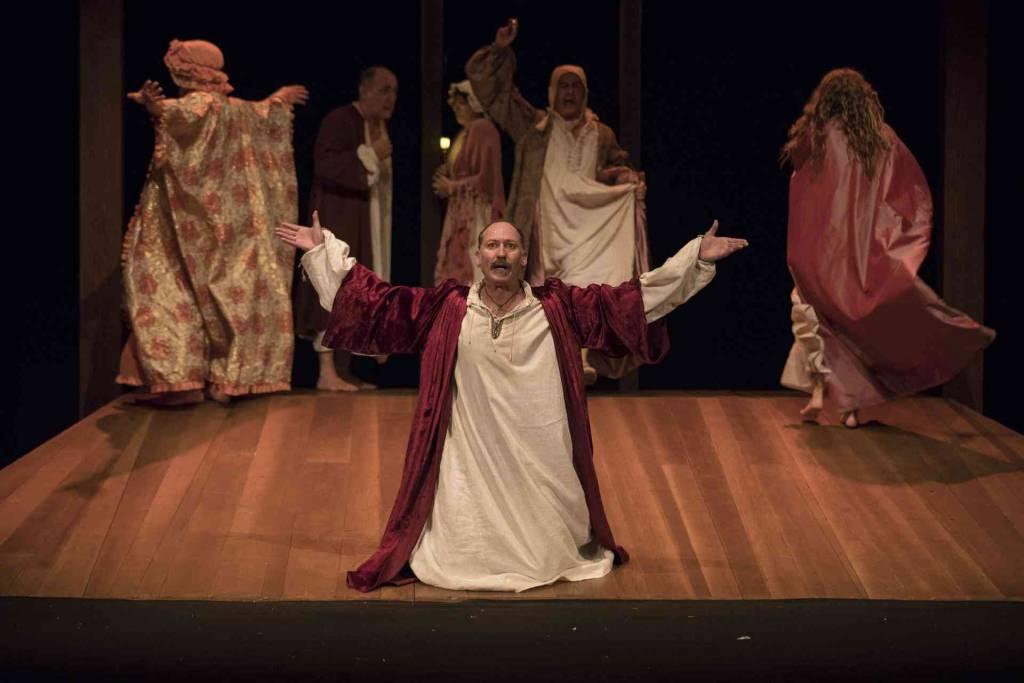 A la venta las entradas para la programación de invierno del Teatro Villamarta