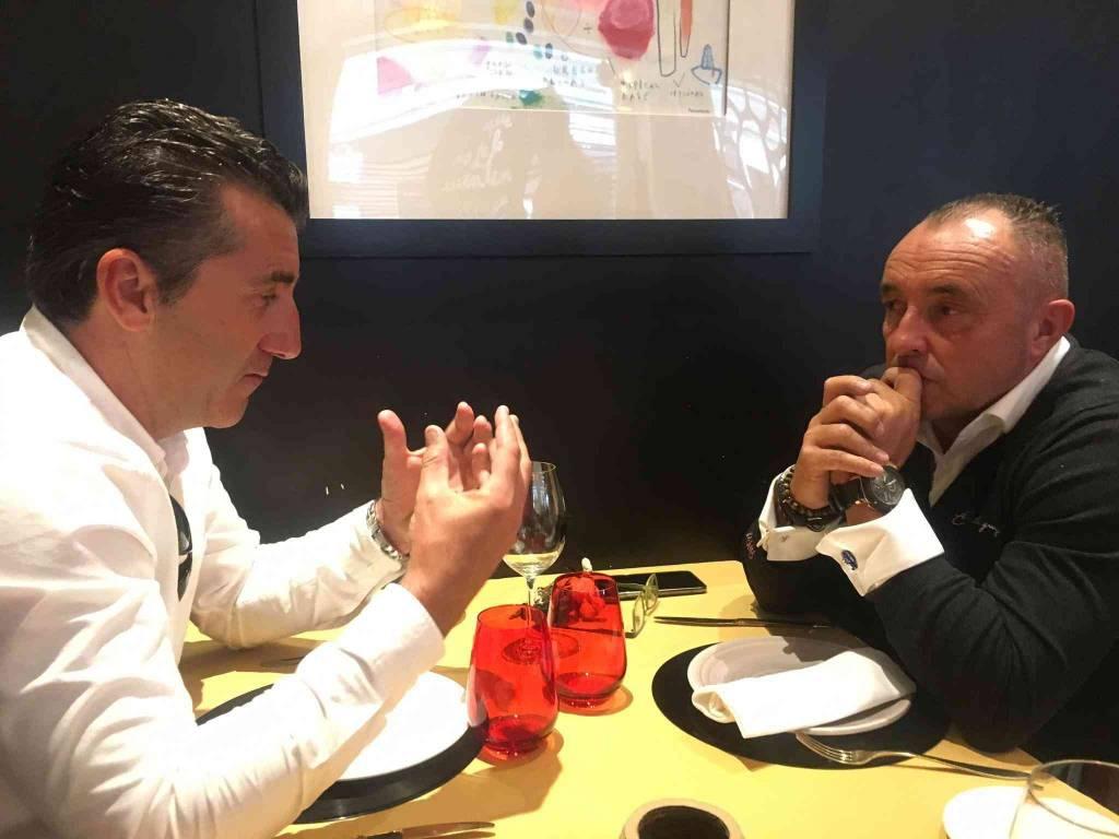 Josu Uribe, nuevo entrenador del Xerez Deportivo FC