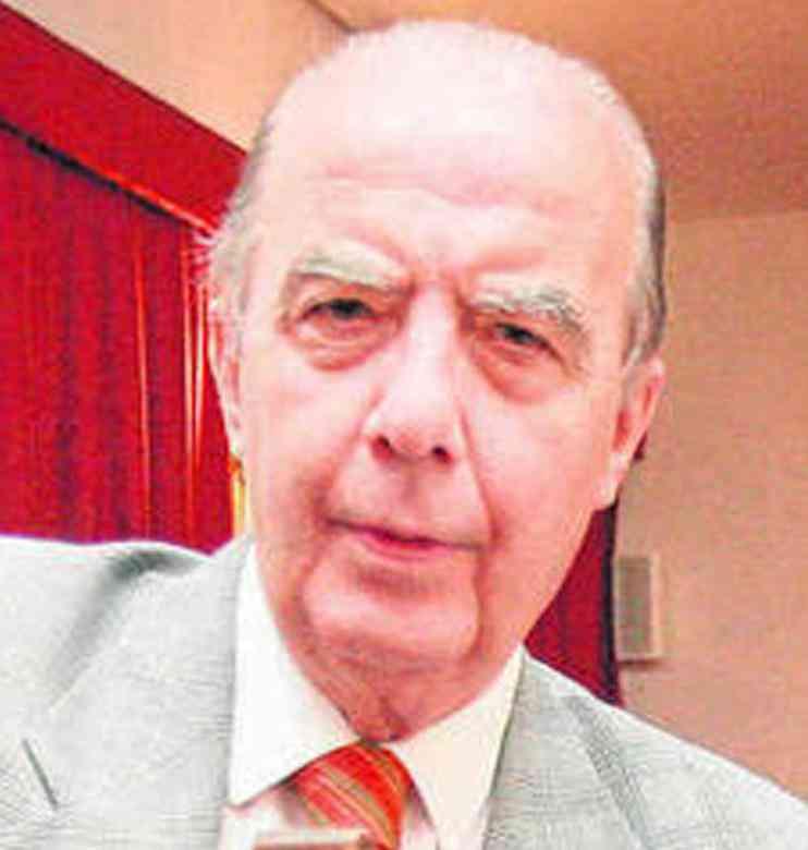 Francisco Fernández García-Figueras