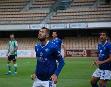 Xerez Deportivo FC 1-1 Betis Deportivo: Un empate que hiela Chapín y congela dos rachas positivas