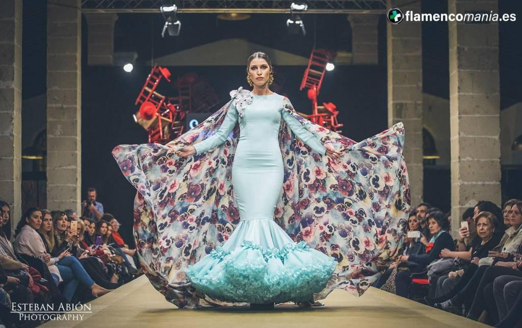 La Pasarela Flamenca de Jerez presenta las novedades de su edición 2020