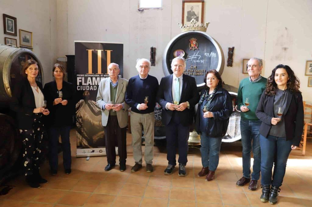 Desierto el III Premio Internacional de Investigación del Flamenco 'Ciudad de Jerez'