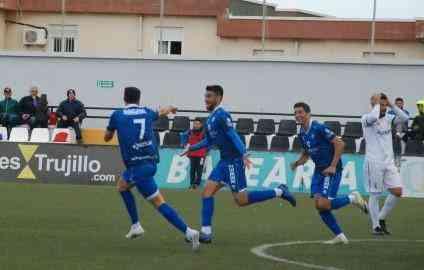 AD Ceuta 0-1 Xerez Deportivo FC: Tres puntos de oro en el infierno ceutí