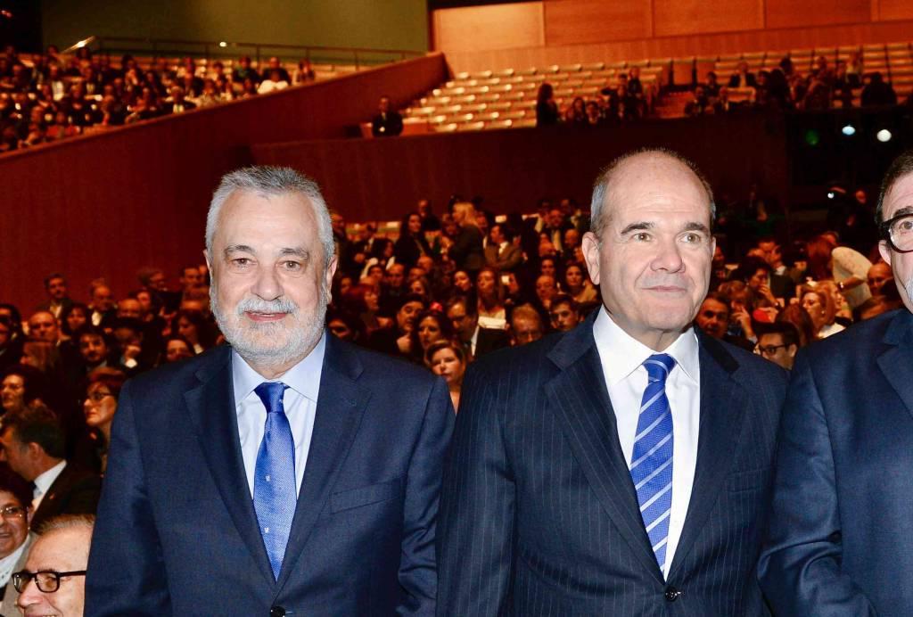 Caso ERE: Cárcel e inhabilitación para líderes del PSOE por defraudar casi 800 millones de la Junta