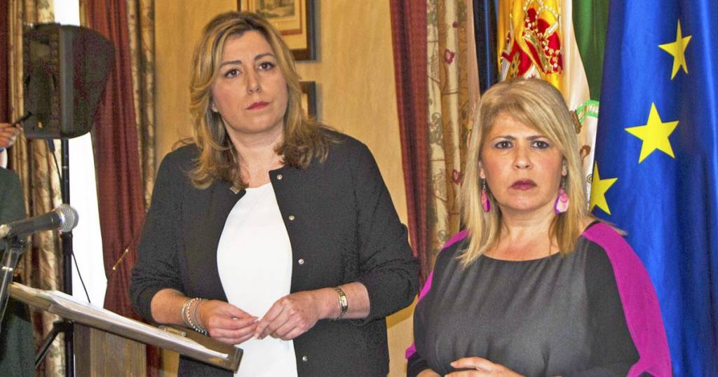 Los socialistas de Jerez se niegan a condenar la corrupción de los ERE