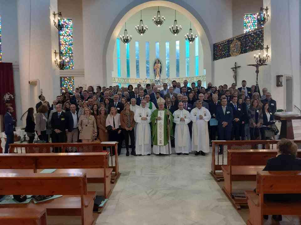 Crónica del Encuentro de Hermandades Salesianas