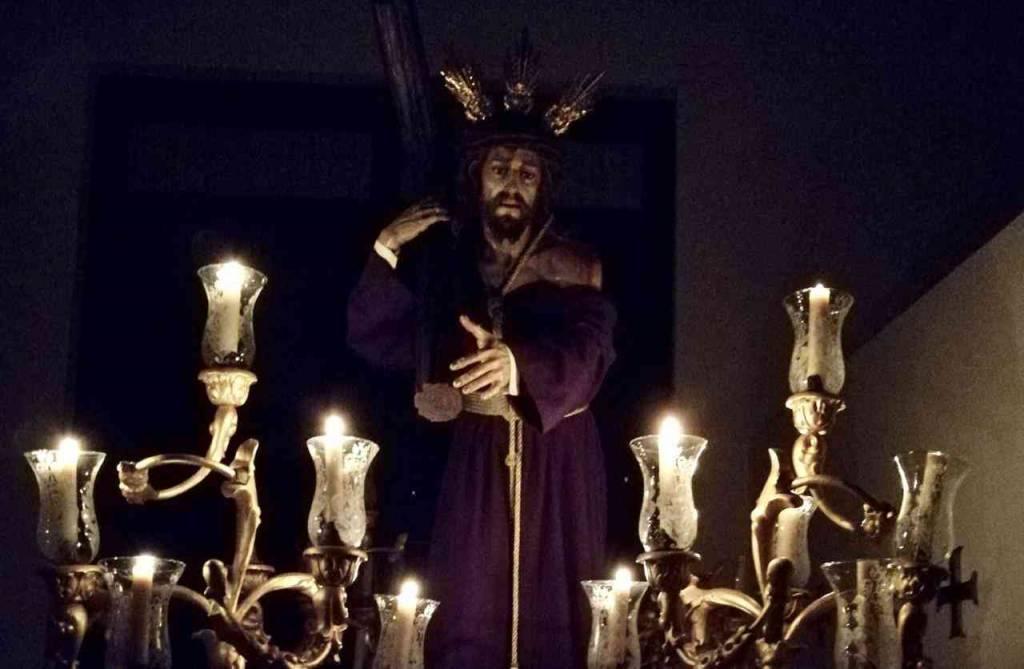 Dos nuevas citas procesionales, de cara al fin de semana