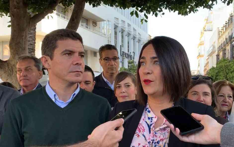 Martínez (Cs): ''Hay que llenar de esperanza naranja las urnas para hacer reformas de centro y moderadas''