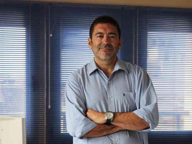 Javier Benítez Zúñiga