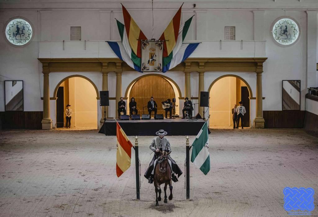 Más de 1.000 personas se dan cita en el I Encuentro Provincial de Peñas Flamencas de Cádiz