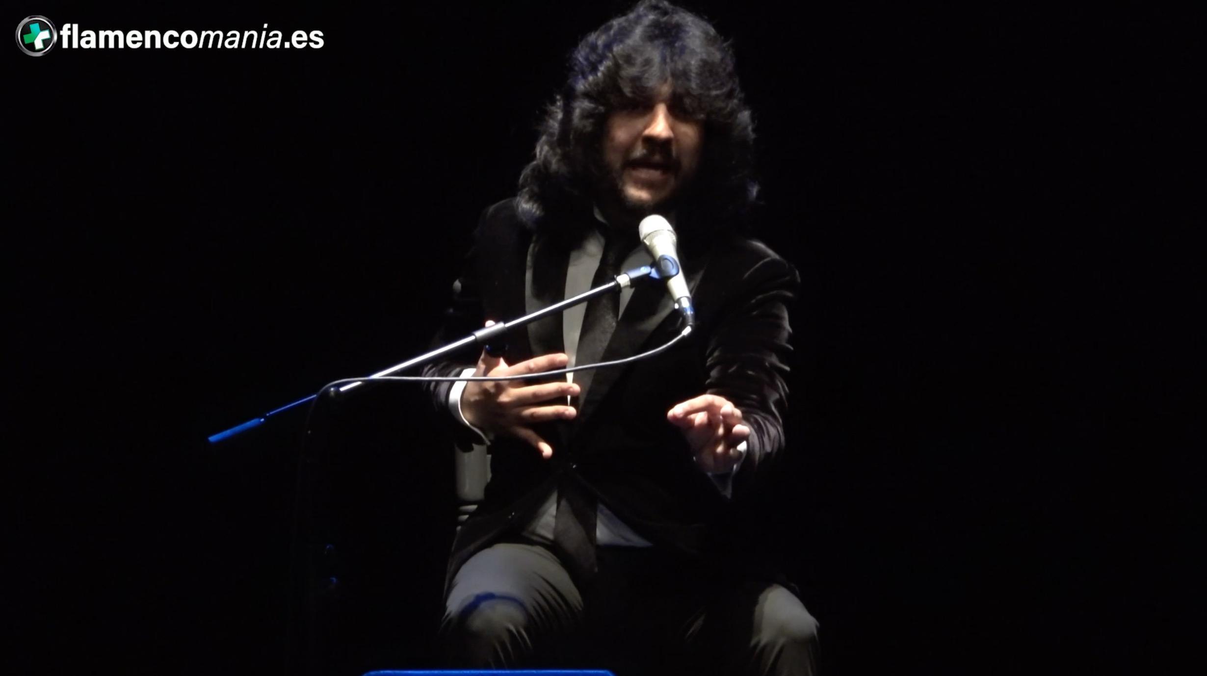 TV: Rancapino Chico en el Teatro Villamarta