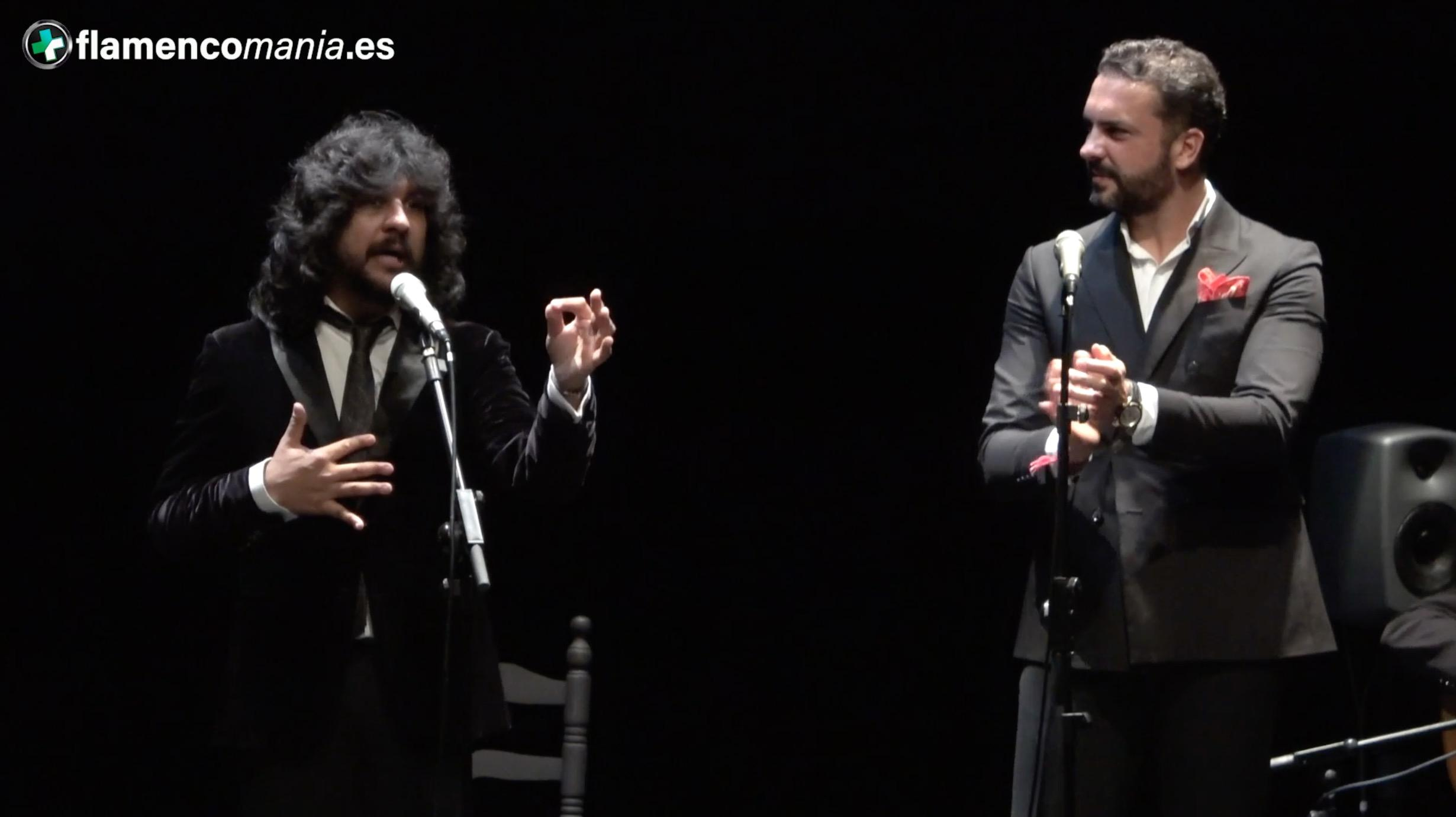 Duelo de titanes en el Teatro Villamarta