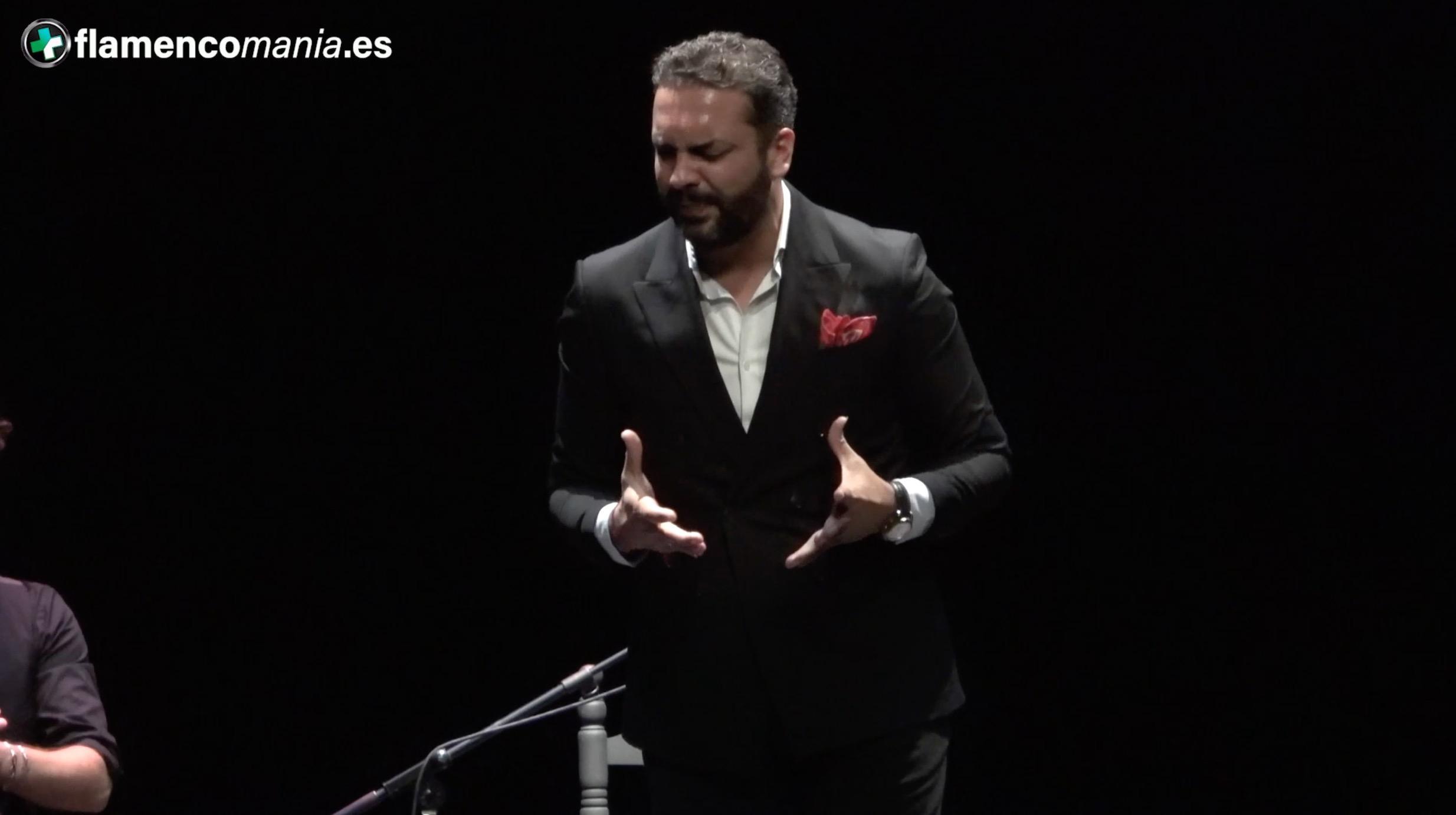 TV: Jesús Méndez en el Teatro Villamarta