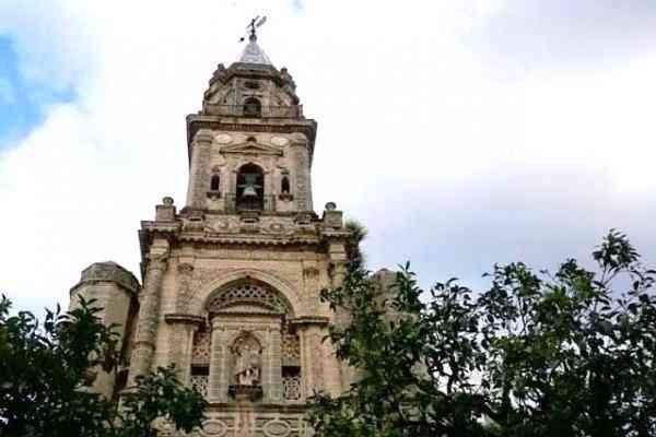 Luto en la parroquia de San Miguel