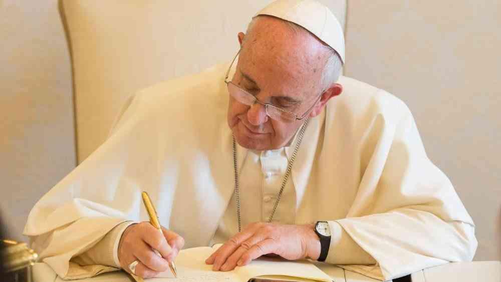 """El Archivo Secreto Vaticano, pasa a llamarse """"Archivo Apostólico Vaticano"""""""