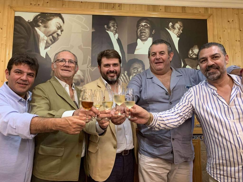 La A.C.F. Fernando Terremoto presenta sus XVIII Noches a Compás