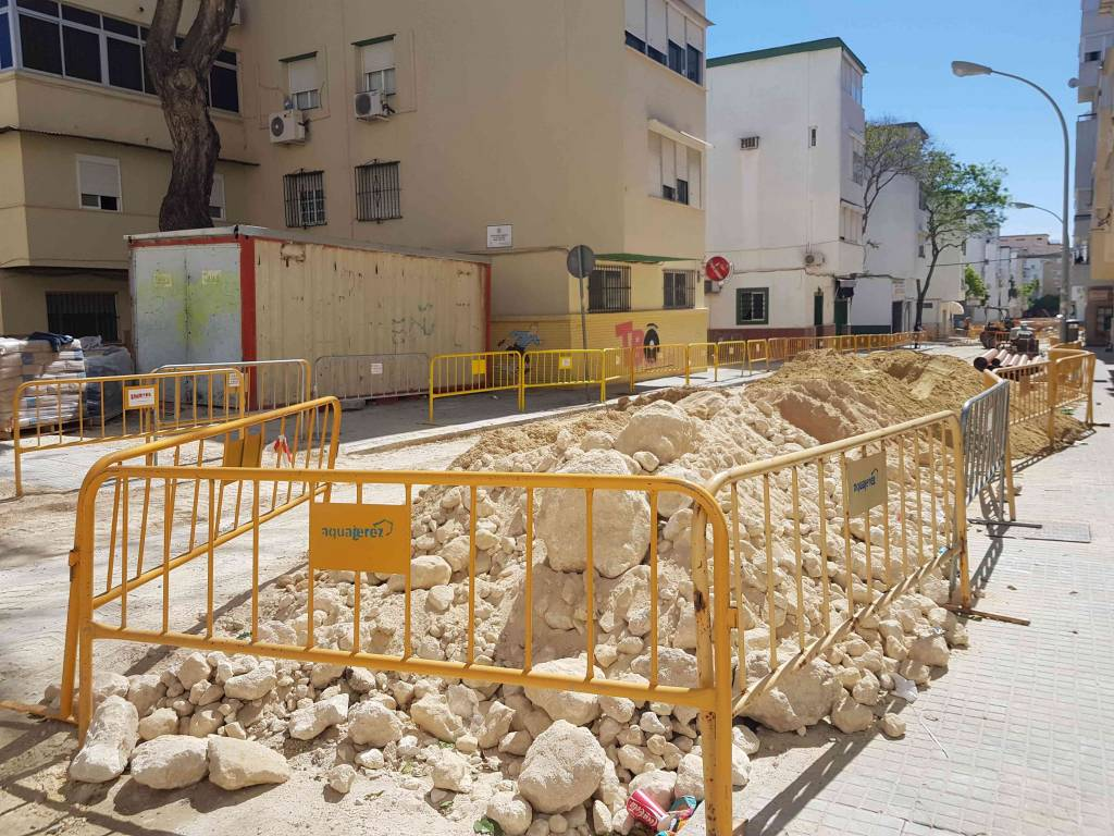 La Junta activa la rehabilitación de viviendas en los barrios de La Constancia, San Mateo y Santiago