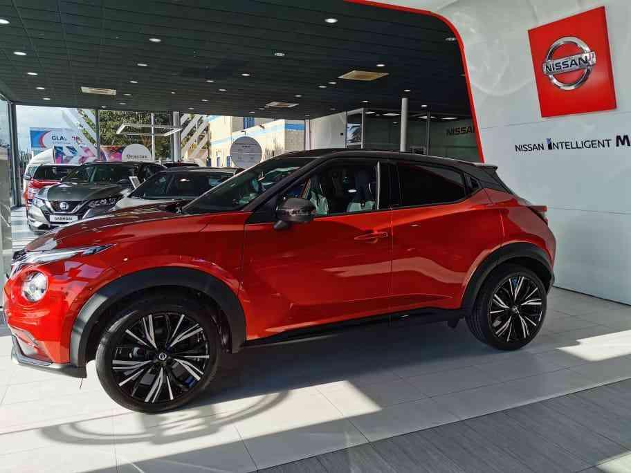 Loreto Motor presenta el nuevo Nissan Juke
